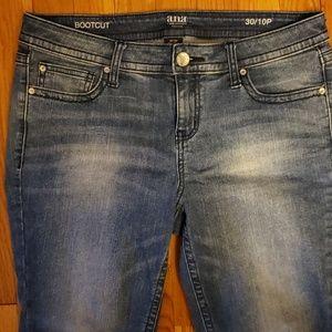 a.n.a Jeans - a.n.a bootcut jeans